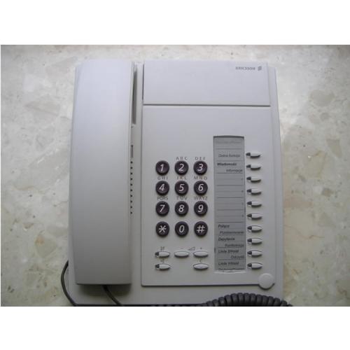 Ericsson DBC 3211 Economy Telephone