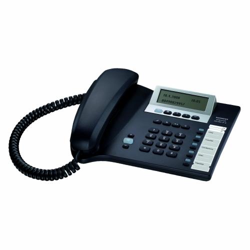 Siemens Gigaset DE 380 IP R Corded IP Telephone