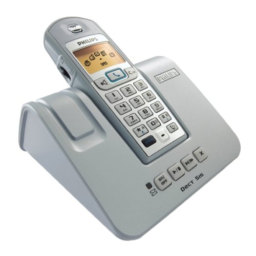 Philips 515 DECT Answering Machine