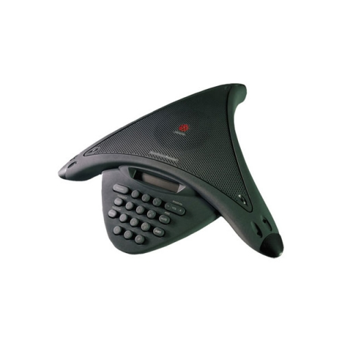Polycom Soundstation Expandable Audio Conference Phone - Without Mics - A Grade