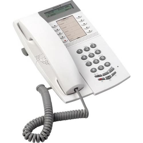 Mitel Ericsson Dialog 4222 Office Digital Handset - Light Grey - A Grade