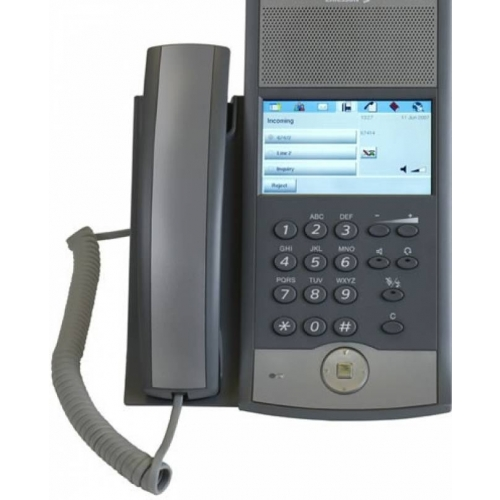 Ericsson Dialog 5446 IP Handset - Light Grey