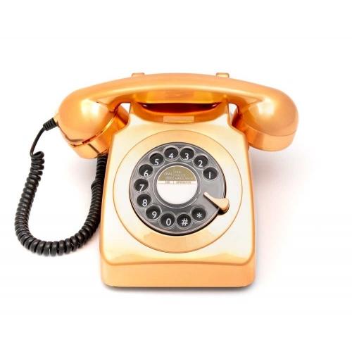 GPO 746 Rotary Dial Telephone