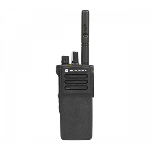 Motorola DP4400 Two Way Radio - VHF