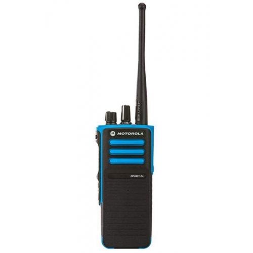 Motorola DP4401 Ex ATEX Two Way Radio Without Charger - (UHF