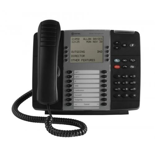 Mitel 8568 System Telephone