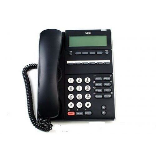NEC SV8100 DT300 6 Key Digital Display Handset - A-Grade
