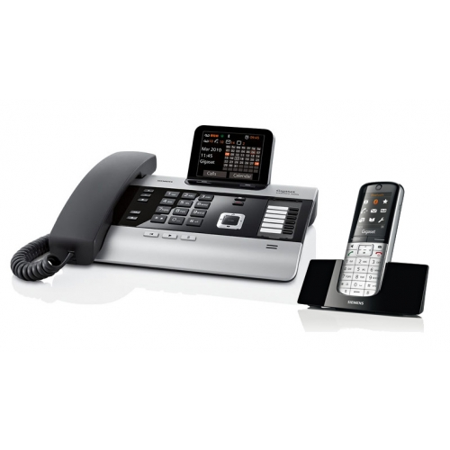 Gigaset DX800A All In One Telephone and SL400H Additional Handset