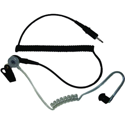 Kenwood Earphone Kit With Coil Cord