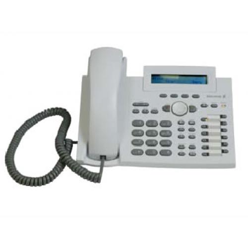Ericsson EMS Dialog 1402 SIP Handset - Light Grey