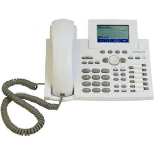 Ericsson EMS Dialog 1403 SIP Handset - Light Grey
