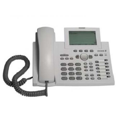 Ericsson EMS Dialog 1404 SIP Handset - Light Grey