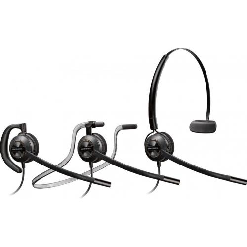 Plantronics Encore Pro HW540D Monaural Headset