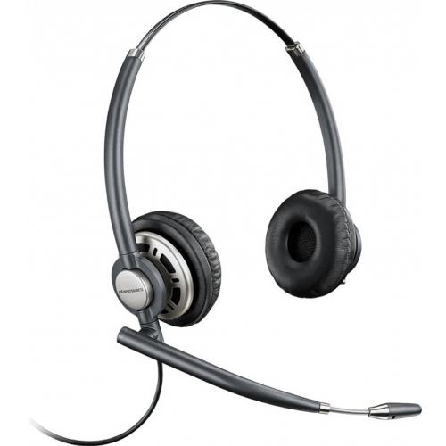 Plantronics Encore Pro HW720 Digital Binaural Headset