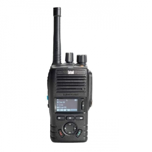 Entel DX446L DMR & Analogue Radio - New