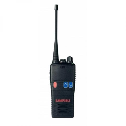 Entel HT446E Two Way Radio