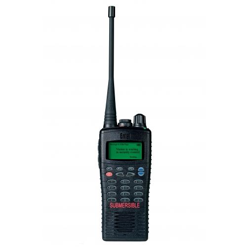 Entel HT786 Two Way Radio