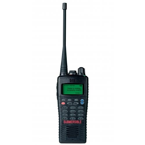 Entel HT916 Two Way Radio - VHF Mid