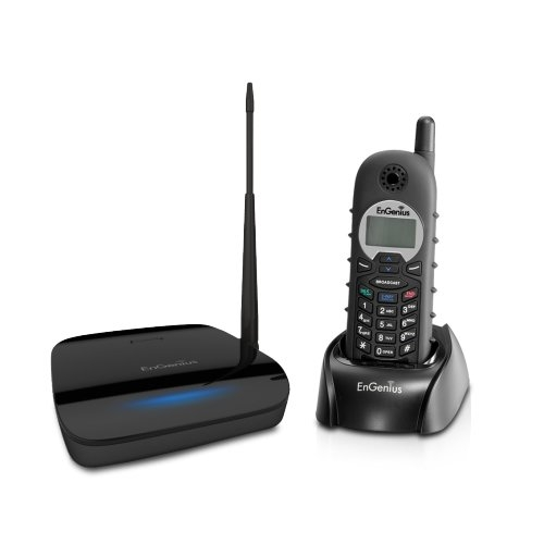 Engenius EP800 Robust Extreme Range Cordless Phone