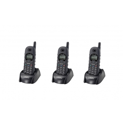Engenius EP800H Additional Handset - Pack of Three