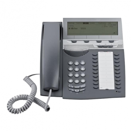 Mitel 4425 IP Phone - Dark Grey