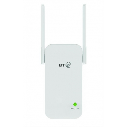BT Essentials Wifi Extender