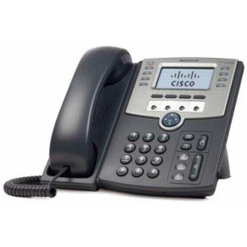 Cisco SPA509G 12-Line IP Phone - A-Grade