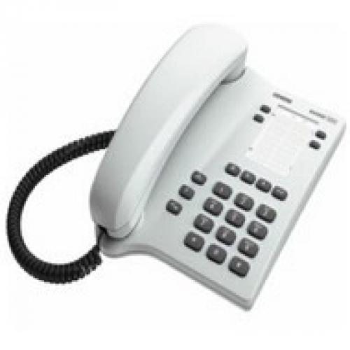 Siemens Euroset 5010 Analogue Handset - Light Grey