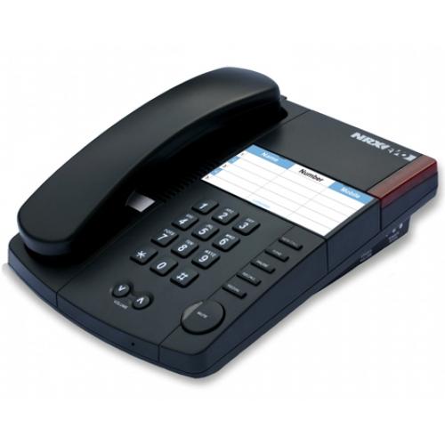 Trojan NRX EVO 150 Business Office Telephone - Charcoal