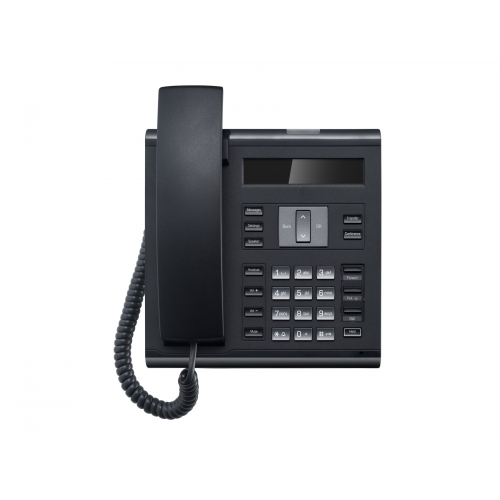 Unify Openscape Desk Phone IP35G Icon Black
