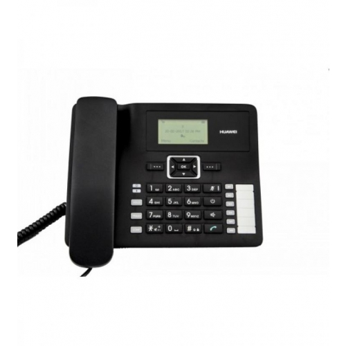 Huawei F617 NEO3500 GSM 3G Wireless Desk Phone With Bluetooth & FM Radio - New