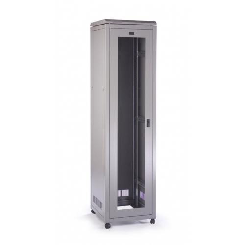 Prism Free Standing Cabinet 45U (2205x600x600)