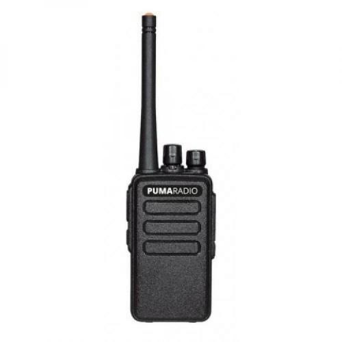 Puma PR-555 Professional FM Transceiver