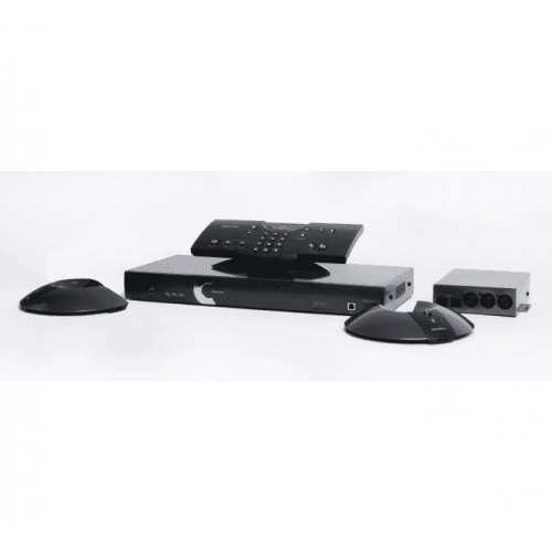 Clearone Interact AT Complete Room Audio Conferencing Solution