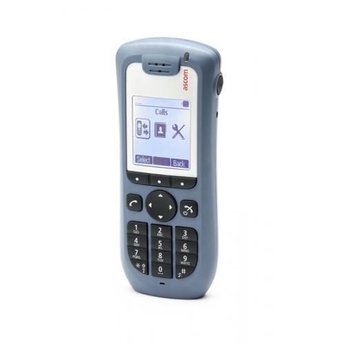 Ericsson Ascom D41 Advanced Cordless System Handset