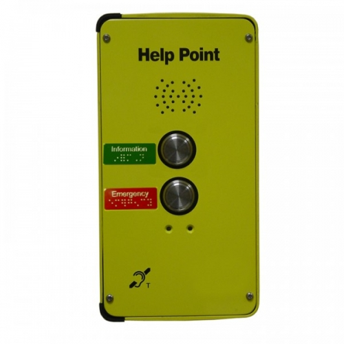 Gai-Tronics Public Access Help Point (1 button