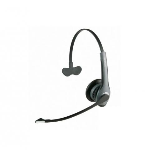 Jabra GN2000 Mono Flex Boom Noise Cancelling Office Headset - A Grade