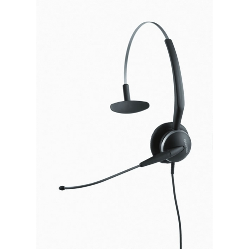 Jabra GN2100 Monaural Micro-Boom AS Office Headset A-Grade