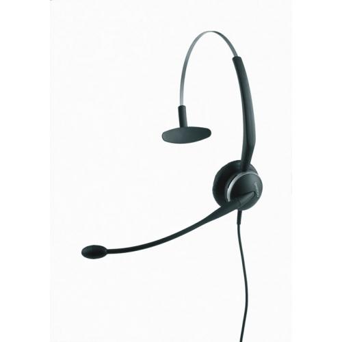 Jabra GN2100 Monaural Flex-Boom NC AS Office Headset - A Grade