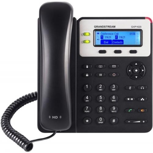 Grandstream GXP1620 HD IP Phone