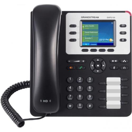 Grandstream GXP2130 V2 Enterprise HD IP Phone