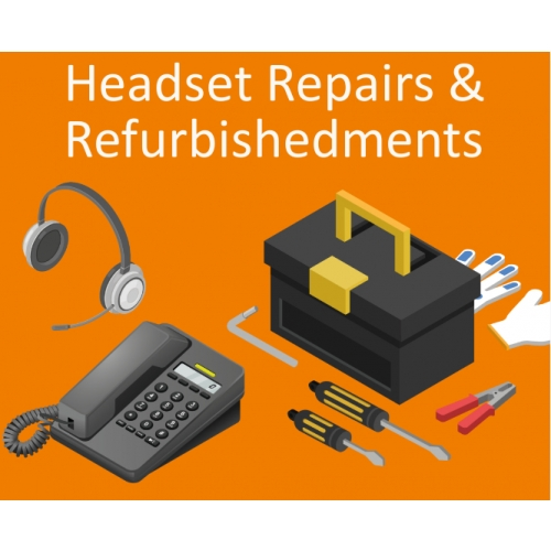 Wired.Headset.Repairs