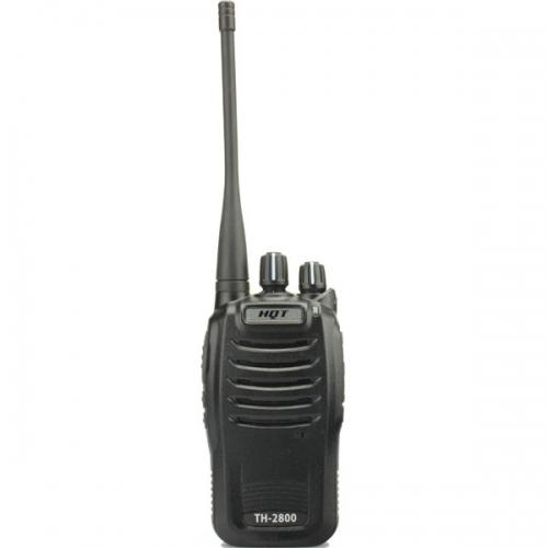 HQT TH-2800 UHF Compact Business Radio