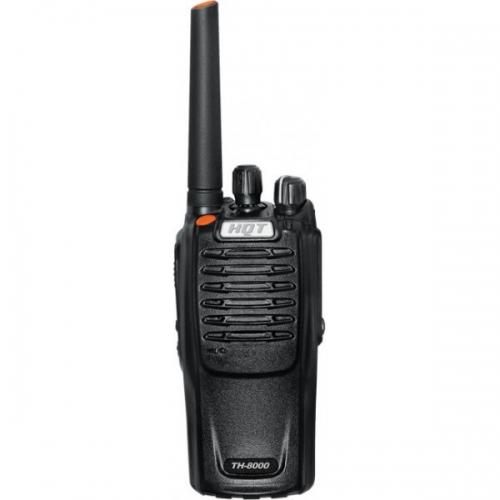 HQT TH-8000 VHF Advanced Business Radio