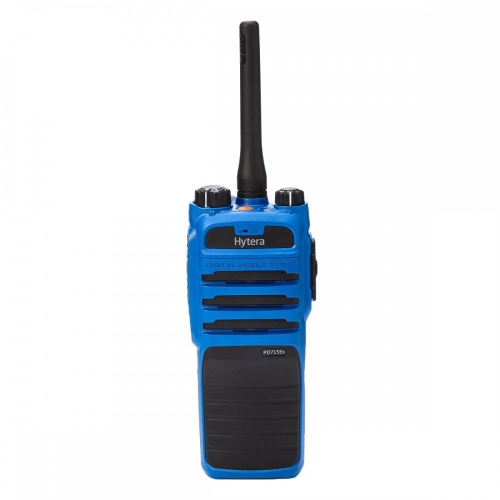 Hytera PD715Ex ATEX UHF Digital Radio
