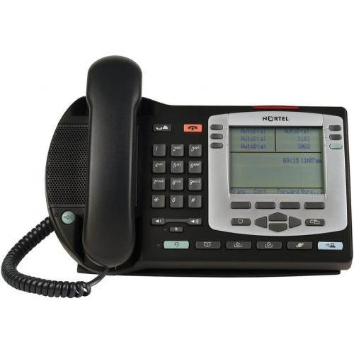 Nortel Meridian I2004 IP Phone