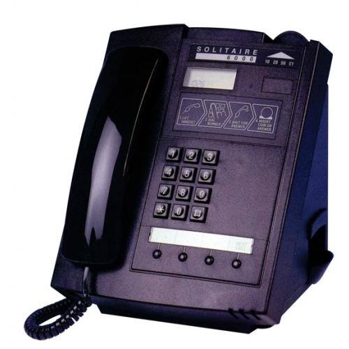 Titan Solitaire 6000 IP Payphone