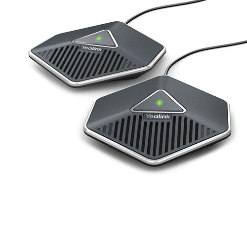 Yealink CP80 Microphone Expansion Kit