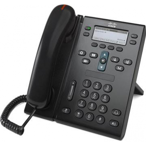 Cisco 6945 Unified IP Phone