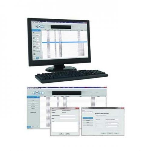 Retell TLS Single Desk Recorder (Software) - New